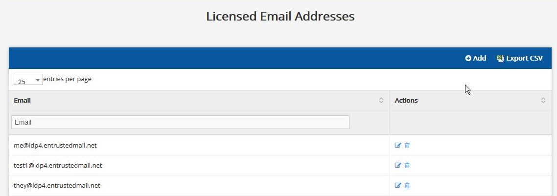 Licensed_Email_Addresses_-_main_screen